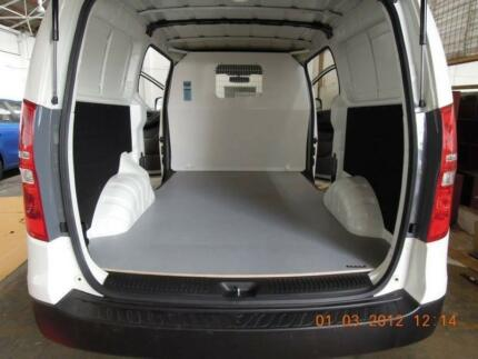 Hyundai Iload Seat Covers Light Canvas Other Parts