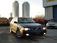 2004 Volvo V40 1.9T Wagon for Only $3495