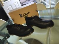 Brand new in box dr Martin work boots - UK8