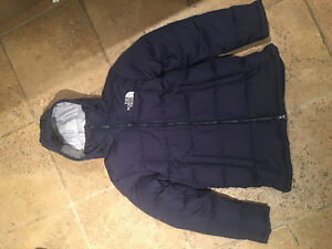 """Low Price Men's """"The North Face"""" Parka (L)"""