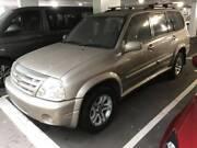 2005 Suzuki Grand Vitara XL7 - Engine Stopped Thornleigh Hornsby Area Preview