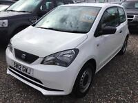 Seat Mii 1.0 12v ( 60ps ) ( a/c ) 2012MY S