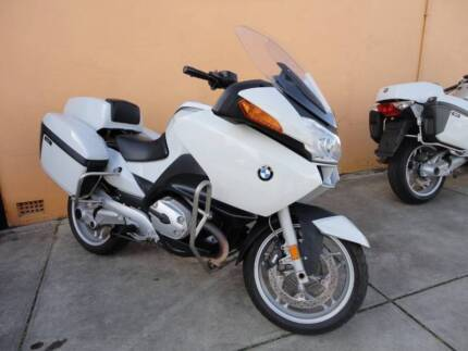 REDUCED! 2007 BMW R1200RT TOURER