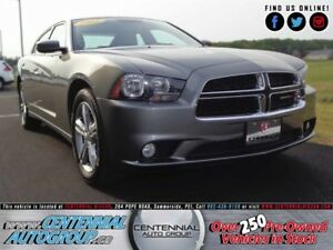 Dodge Charger SXT | AWD | V6 | ONE OWNER | GREAT CONDITION 2012