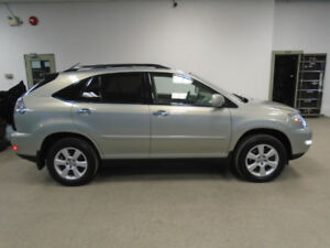 2009 LEXUS RX350 LUXURY 4X4! MINT! SPECIAL ONLY $13,900!!!!