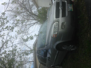 2008 Chevrolet Uplander *needs transmission*
