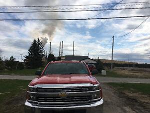 2015 Chevrolet C/K Pickup 2500 Pickup Truck