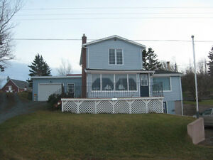 OCEAN FRONT PROPERTY ON BAY OF FUNDY