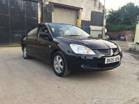 2005 Mitsubishi Lancer Equippe 4 Door Saloon ***BANK HOLIDAY SPECIAL REDUCED***
