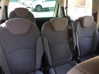 2008 Peugeot 807 2.0 HDi FAP S 5dr Diesel grey Manual