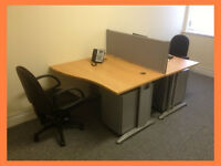 ( G66 - Glasgow ) Serviced Offices to Let - £ 195