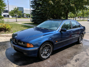 CLEAN 2000 BMW 5 SERIES -  528I NEED SOLD