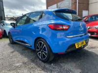Renault Clio 0.9 TCE Dynamique 2013, 2 Owner, Just Serviced, MOT Aug 22, £20 TAX