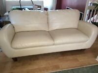 Divan 2 places moderne/ modern 2 seat couch