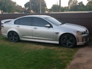 Ve ss 2006 6 speed manual Smithfield Plains Playford Area Preview