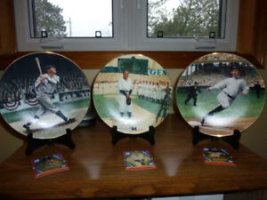 League of Legends Collectable Baseball Plates