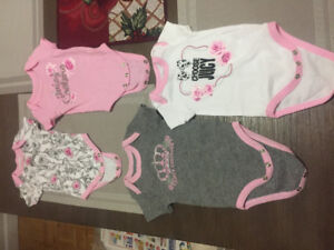 Baby 0 to 3 months juicy couture