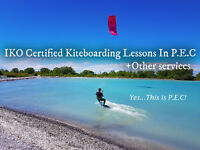 Airtime Kiteboarding - Lessons, Gear, Rentals