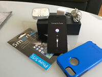 Selling Iphone 5, 16Gb orignal packaging Including Otter box