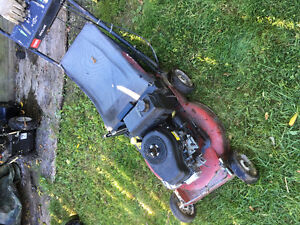 "TORO Proline 21"" Commercial mower"