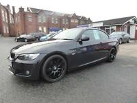 2009 BMW 3 Series 2.0 320i M Sport Highline 2dr