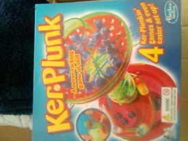 Ker-plunk game