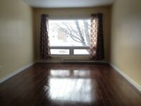 1 bedroom- Newly Renovated-Must See!