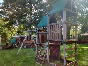 Play Structure Cornwall Ontario image 1