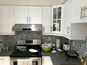 Custom Wall Unit   Carpentry and Woodworking Services in Toronto ...