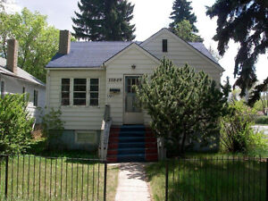 4 Bdrm house for rent in U of A area, Edmonton