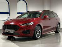 2019 Ford Mondeo 2.0 EcoBlue 190 ST-Line Edition 5dr Powershift AWD ESTATE Diese