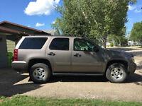 2013 Chevrolet Tahoe SLE- SUV