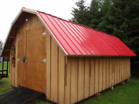 Baby Barn (  Shed )