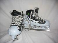 Reebok Pump-up Goalie Skates