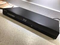 Samsung Blu-ray Player BD-P1600