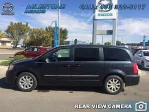 2014 Chrysler Town  Country TOURING  -  Power Tailgate - $111.35