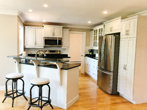 Vacation Lakeview House for short-term rental available NOW
