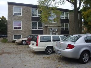 Clean 2 bdrm apartments near hospitals and bus routes
