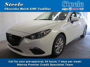 2015 Mazda MAZDA3 GS SKYACTIVE !!!