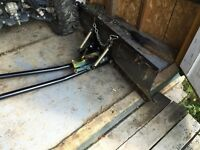 atv plow for sale