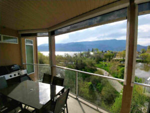 May Specials - Lakeview Condo in the heart of Downtown Kelowna