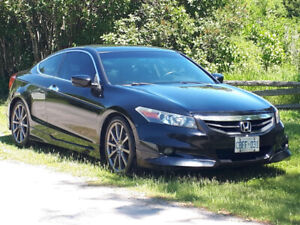 2011 HFP Accord Coupe