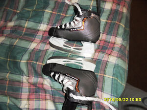 Eastons hockey skates. Peterborough Peterborough Area image 2