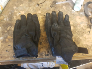 Icon pursuit gloves small