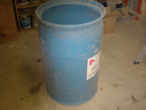 45 gal drums London Ontario image 1