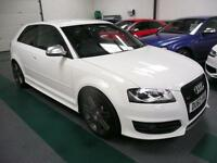 Audi S3 2.0T FSI ( 265ps ) quattro S Tronic 2010MY Black Edition