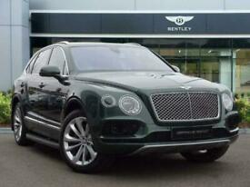 image for 2017 Bentley Bentayga 6.0 W12 Mulliner Auto 4WD (s/s) 5dr 5 Seat SUV Petrol Auto