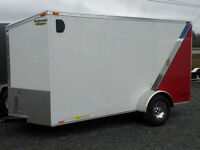 Great Prices on Cargo Trailers!