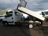 Iveco Daily 35C12 Tipper **One company owner no VAT**