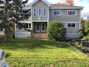 Beautiful renovated 3 bedroom flat in dartmouth